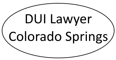 DUI Lawyer Colorado Springs